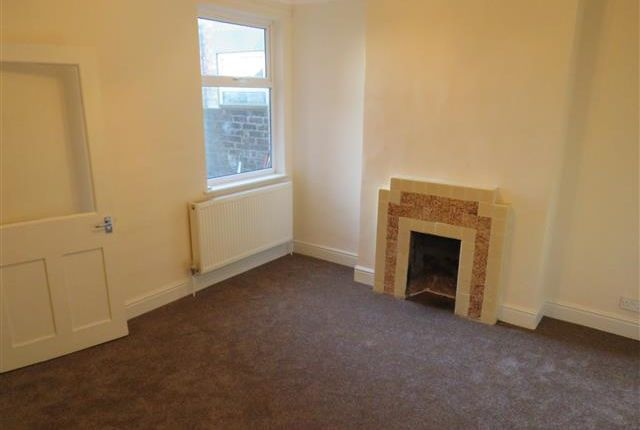 Thumbnail Property to rent in Gatacre Road, Great Yarmouth