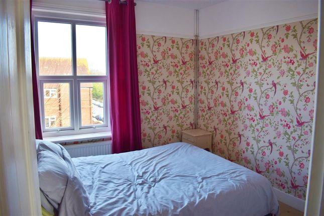 Bedroom of Flat 6, 23 St Annes Road, Eastbourne BN21