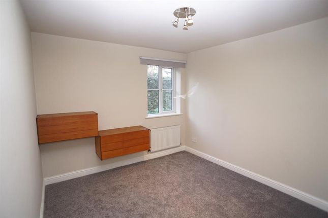 Bedroom No.1 of Fairfield Heights, Fulwood Road, Broomhill, Sheffield S10