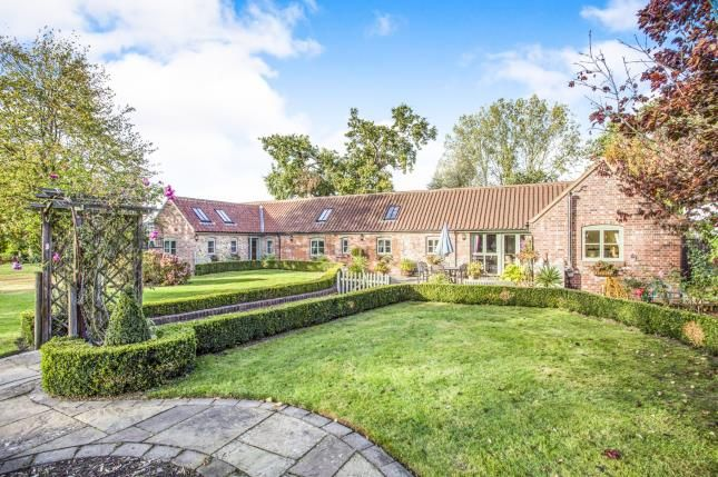 Thumbnail Barn Conversion For Sale In Colton Norfolk