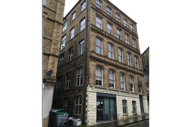 Thumbnail Office for sale in 3, Wellington Street, Dewsbury, West Yorkshire, UK