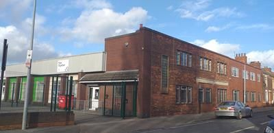 Thumbnail Commercial property for sale in 100 & 100A New Cleveland Street, Hull, East Yorkshire