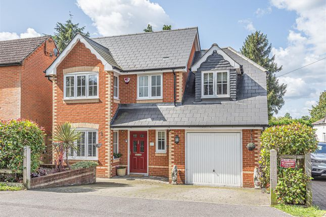 Detached house for sale in Pinewood Avenue, Crowthorne, Berkshire