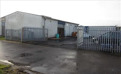 Thumbnail Commercial property for sale in Unit 12, Napier Square, Livingston, West Lothian