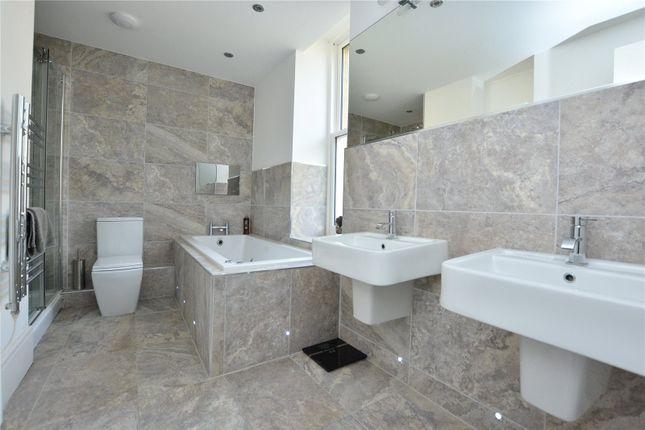 Bathroom of The Victoria, Park Crescent, Roundhay, Leeds LS8