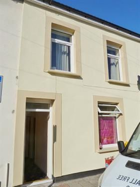 Thumbnail Flat to rent in Comet Street, Roath, Cardiff