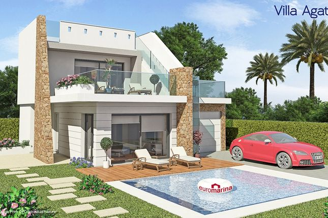 3 bed villa for sale in Los Alcazares, Murcia, Spain