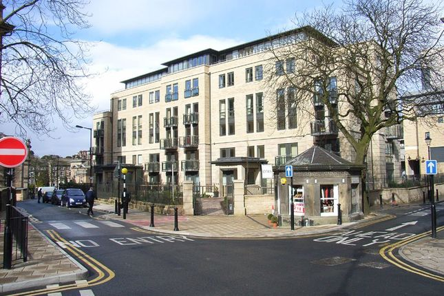 Thumbnail Flat to rent in Royal Baths II, Montpellier Road, Harrogate