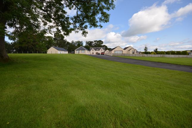 Thumbnail Farmhouse for sale in Grassyards Road, Kilmarnock