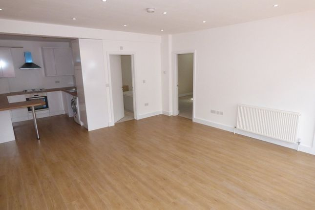 Thumbnail Flat for sale in Chapel Street, Exning, Newmarket