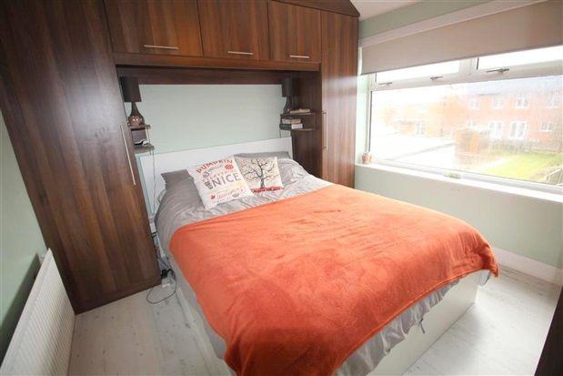 Master Bedroom of Windermere Avenue, Farington, Leyland PR25