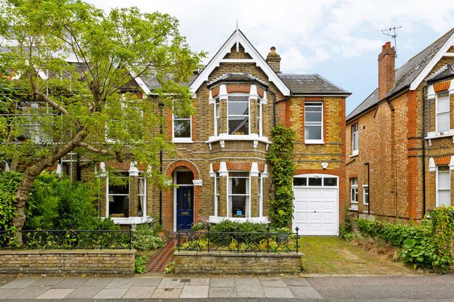 Thumbnail Semi-detached house for sale in Princes Road, London