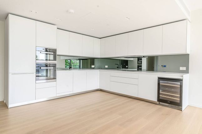 Thumbnail Flat for sale in Lillie Square, West Brompton, London