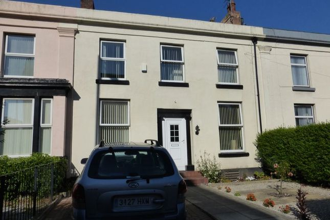 Thumbnail Terraced house for sale in Westminster Road, Kirkdale, Liverpool