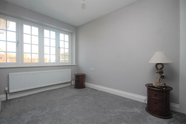 Bedroom One of Turpins Close, Clacton-On-Sea CO15