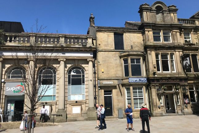 Thumbnail Office to let in Manchester Road, Nelson