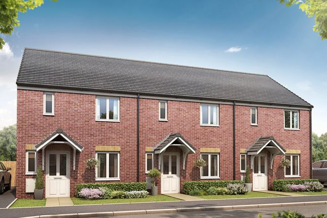 """Thumbnail Semi-detached house for sale in """"The Danbury"""" at Townsend Lane, Anfield, Liverpool"""