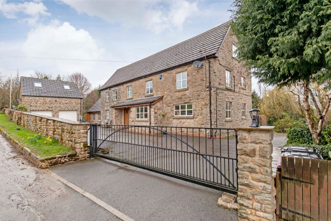 Thumbnail Detached house for sale in Northedge Grange, Northedge, Tupton
