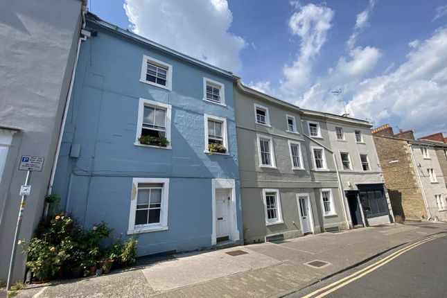 Thumbnail Flat to rent in Catherine Street, Frome, Somerset