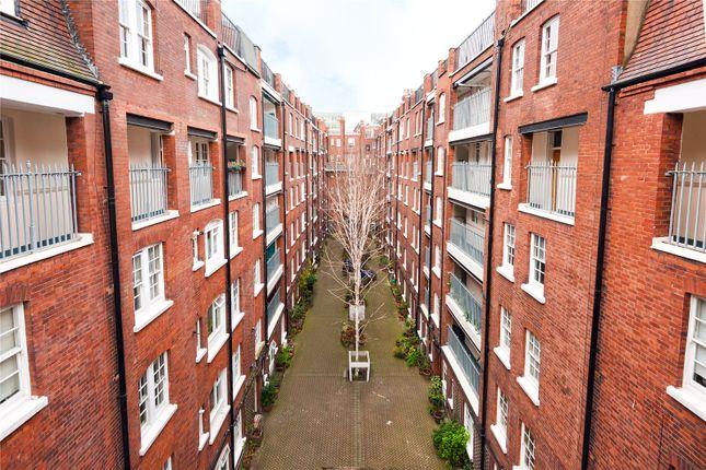 Thumbnail Flat for sale in Sandwich House, Sandwich Street, London