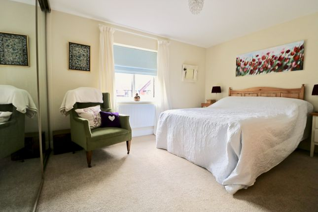 Bedroom 1 of Old Town Mews, Old Town, Stratford-Upon-Avon CV37