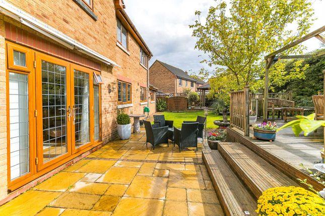 New Homes Kents Hill Milton Keynes