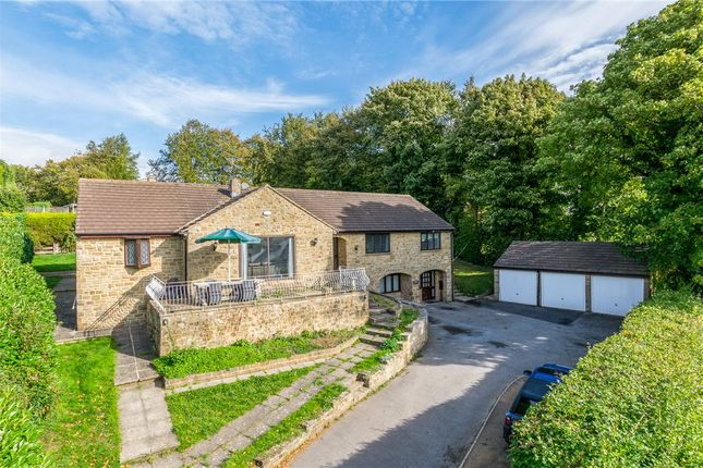 Manor Hill of Manor Hill, Scarsdale Lane, Bardsey, Leeds LS17
