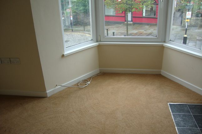 Thumbnail Flat to rent in 14 Morgan Street, Tredegar