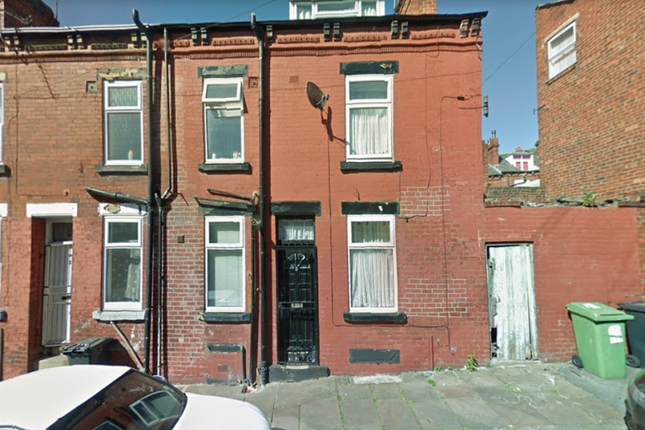 Thumbnail Property for sale in Lascelles Street, Leeds
