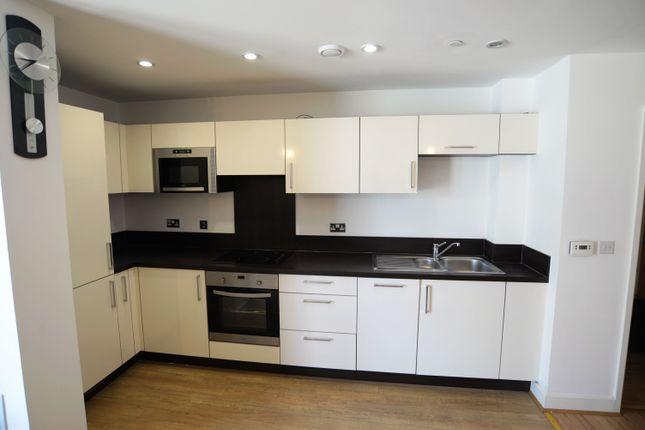 Thumbnail Flat to rent in 2 Elmira Street, London