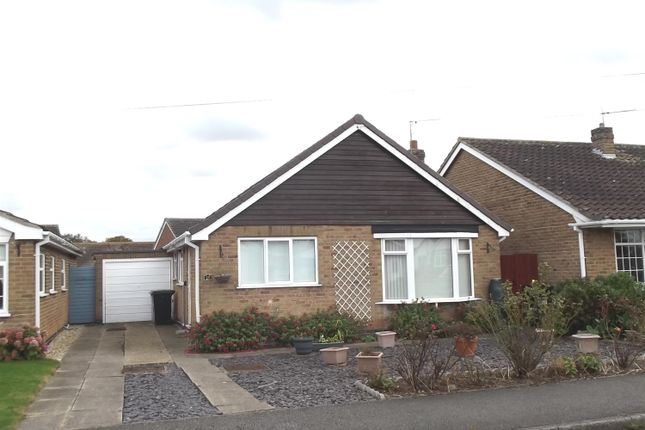 3 bed detached bungalow to rent in Camelot Gardens, Sutton-On-Sea, Mablethorpe