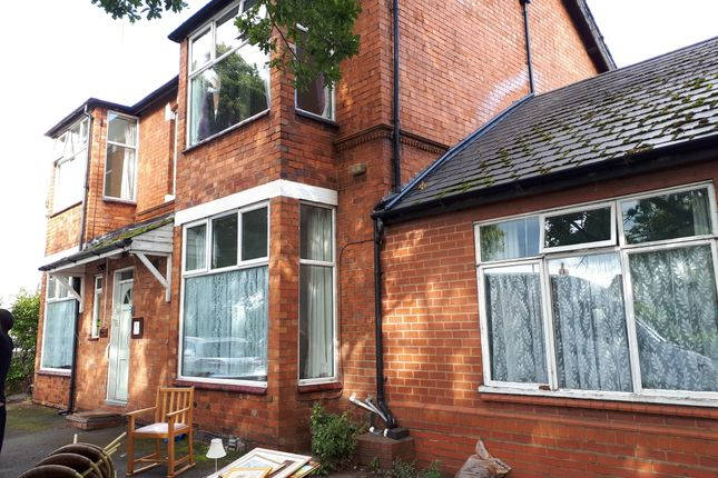 Thumbnail Shared accommodation to rent in Birmingham Road, Marlbrook, Bromsgrove