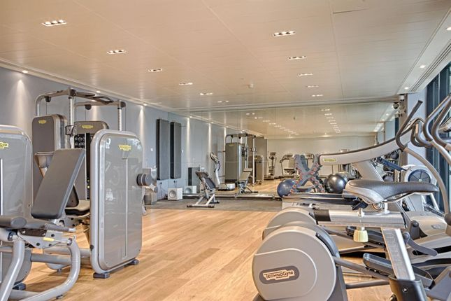 Gym 3 of 4 Riverlight Quay, Nine Elms SW11