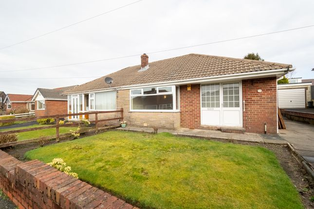 Thumbnail Semi-detached bungalow to rent in Thirlmere Drive, Darwen