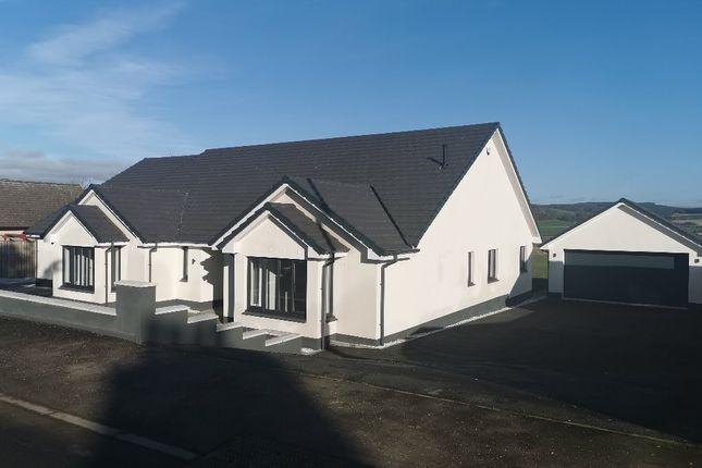 Thumbnail Bungalow to rent in Sherifflats Road, Thankerton, South Lanarkshire