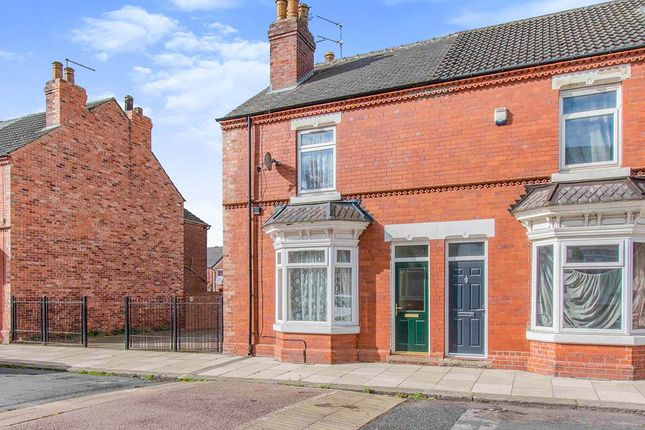 Thumbnail Flat for sale in Childers Street, Hyde Park, Doncaster