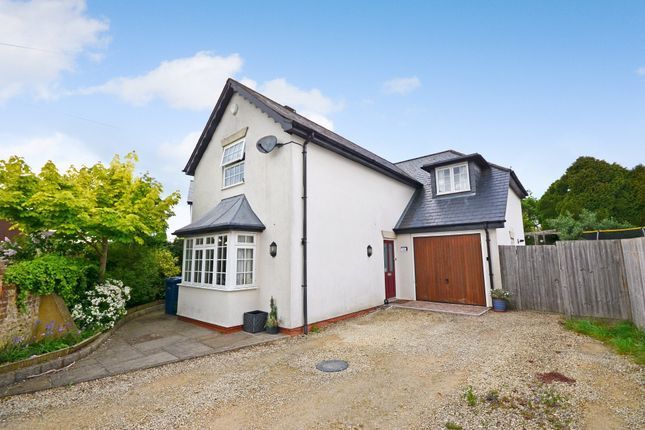 Thumbnail Detached house to rent in Wings Road, Farnham, Surrey