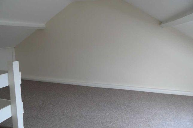 Loft Room of Albert Road, Southsea PO4