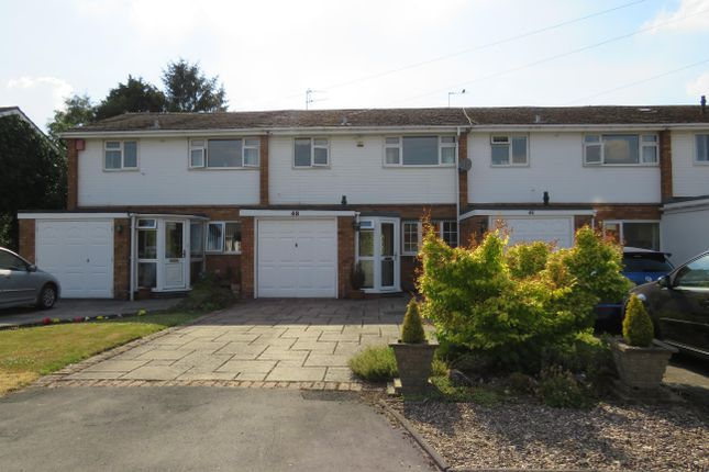 Thumbnail Property to rent in Orchard Road, Hockley Heath, Solihull