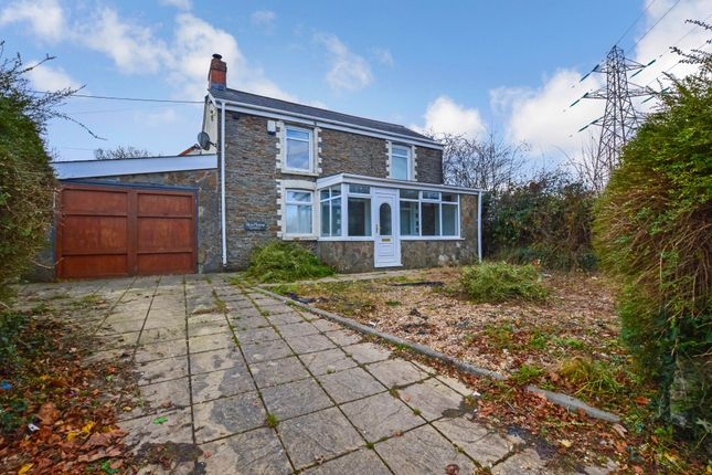 Thumbnail Cottage for sale in Gelligaer, Hengoed