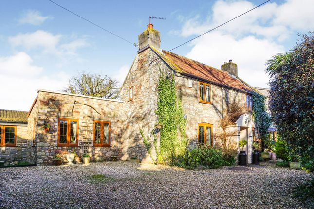 Detached house for sale in Kenn Road, Clevedon