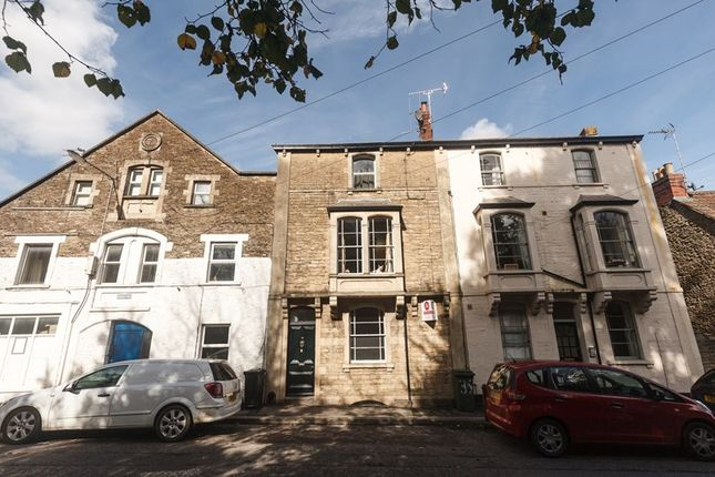 Thumbnail Town house for sale in Christchurch Street East, Frome
