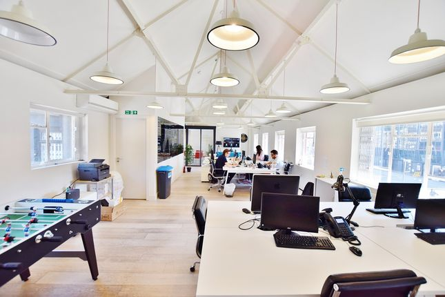 Thumbnail Office to let in 233A Old Street, London