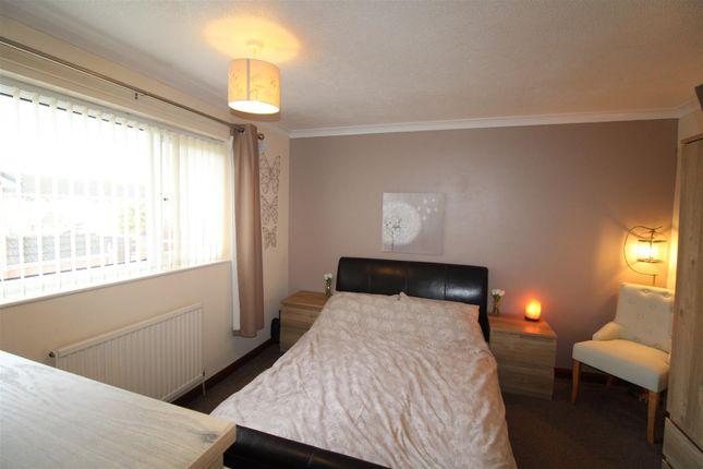 Bedroom 1 of White Sedge, King's Lynn PE30