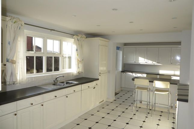Thumbnail Detached house for sale in Micklefield Way, Seaford