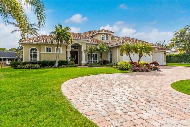 Thumbnail Property for sale in 2019 74th St Nw, Bradenton, Florida, 34209, United States Of America