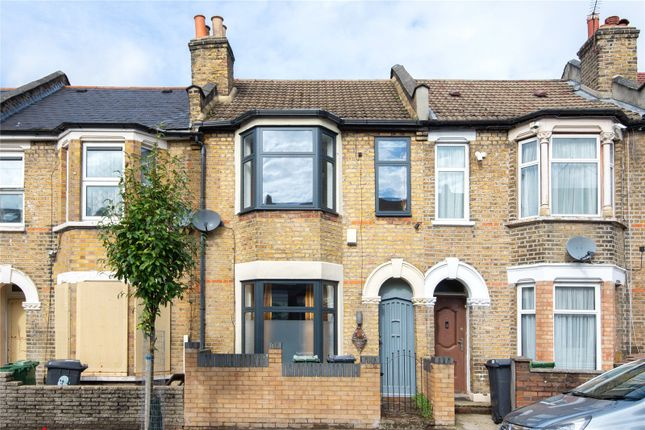 2 bed terraced house to rent in Hartington Road, Walthamstow, London E17
