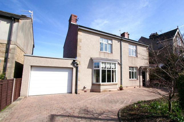 Thumbnail Property for sale in Scotforth Road, Scotforth, Lancaster