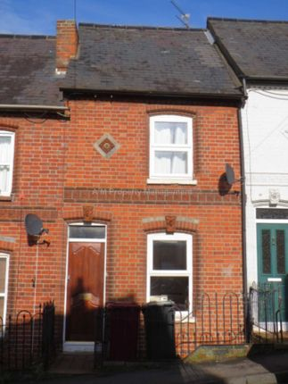 Thumbnail Terraced house for sale in Alpine Street, Reading