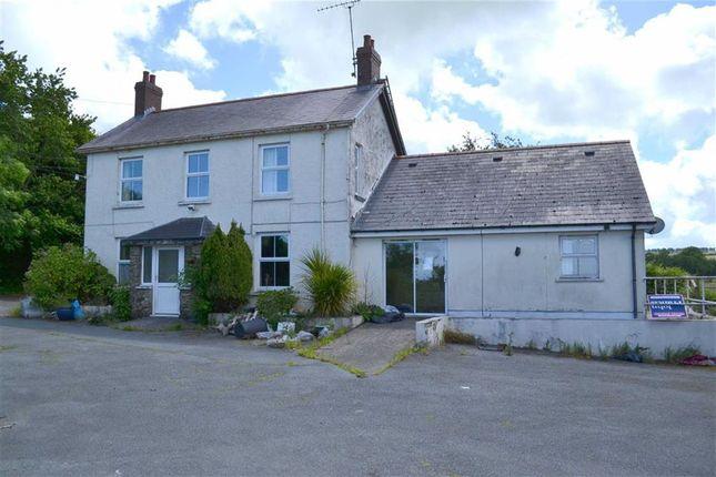 Thumbnail Property for sale in Synod Inn, Llandysul, Carmarthenshire